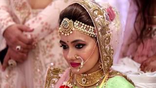 Sagar & Miloni The Wedding Story