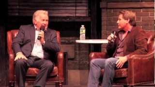 Emilio Estevez & Martin Sheen on Religion & Why Fame Is Fleeting
