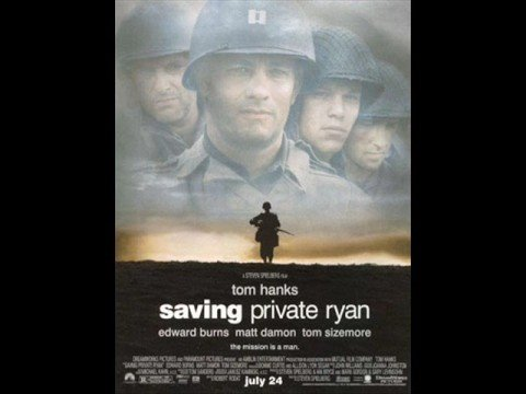 Saving Private Ryan Soundtrack-02 Revisting Normandy