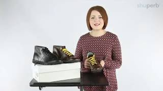 70's MOD Style Monkey Boots By Grafters Review | Shuperb™