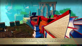 PC Longplay [918] Stories: The Path of Destinies