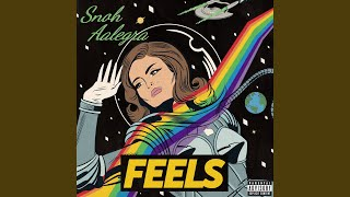 Watch Snoh Aalegra All I Have  Intro video