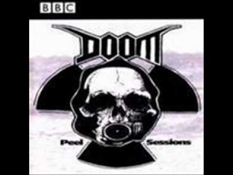 DOOM - The Peel Sessions (FULL ALBUM)