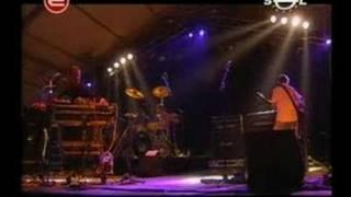 Tomahawk - Harelip And Improv (Live 2003)