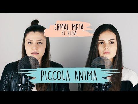 Piccola Anima - Ermal Meta ft. Elisa | Opposite Cover