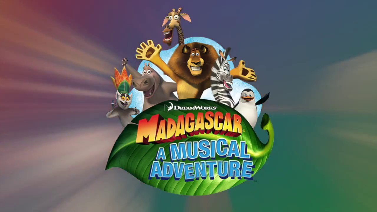 Forum Voyage Madagascar Dreamworks Madagascar A Musical Adventure At Stages Theatre Company