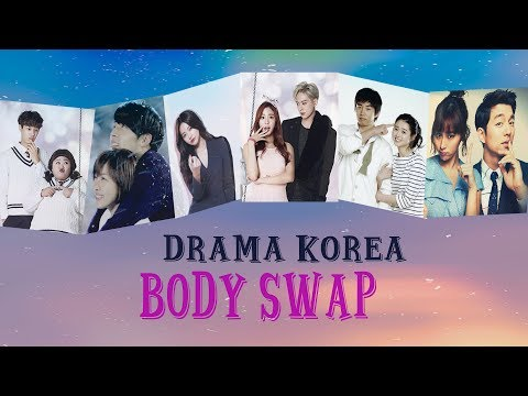 8 Drama Korea yang bertemakan BODY SWAP !