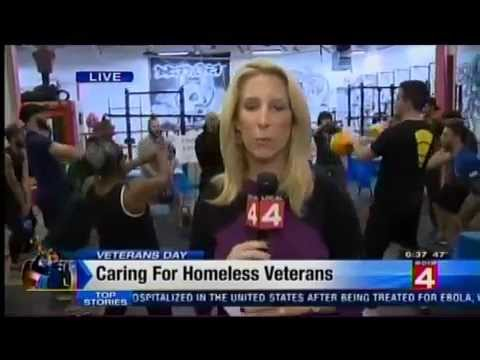 Michigan Personal Injury Lawyers Host Veterans Benefit: WDIV Local 4 TV Interview