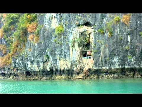 VietNam - Ha Long Bay - The wonder of the World