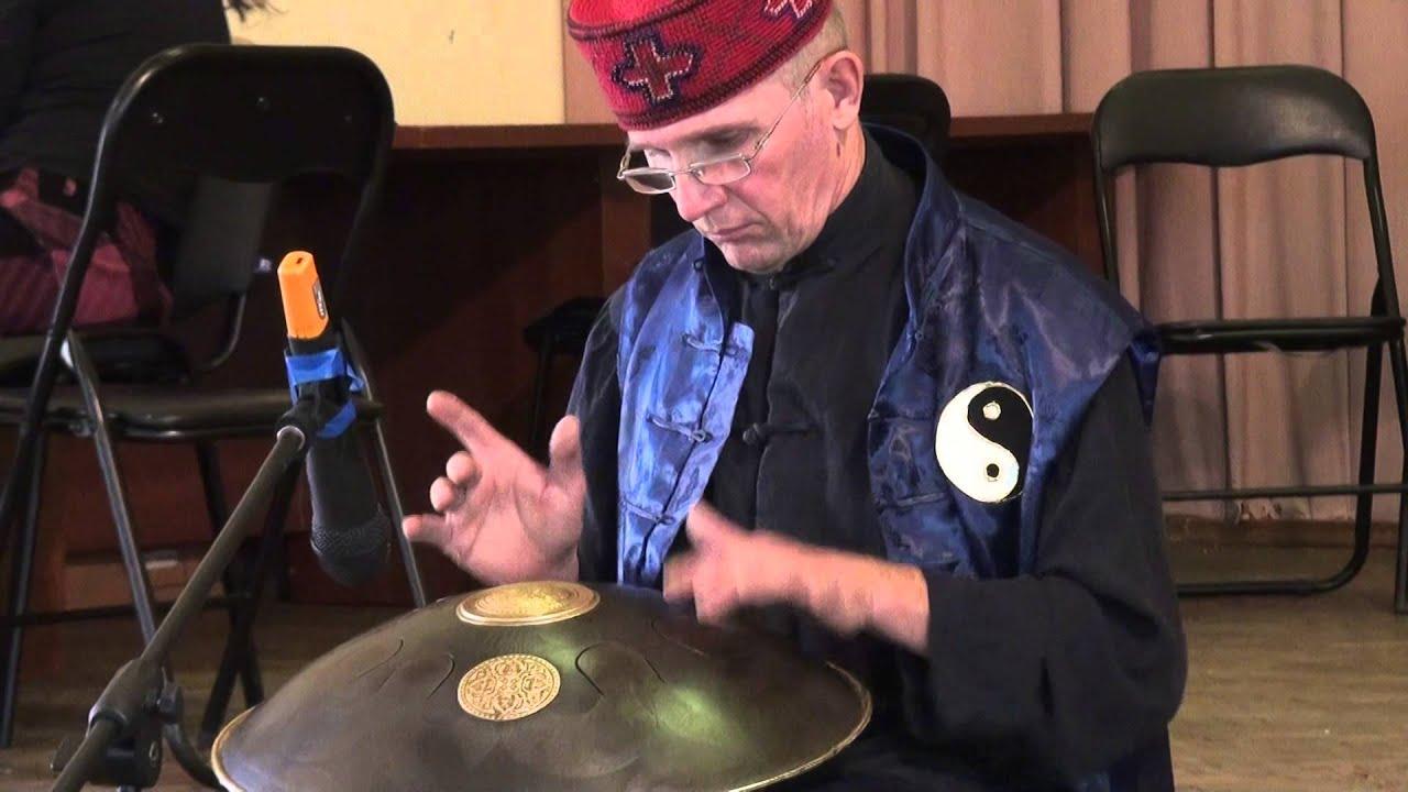 00311 Галица Александр. Концерт Тибетский Барабан 02.10.2015