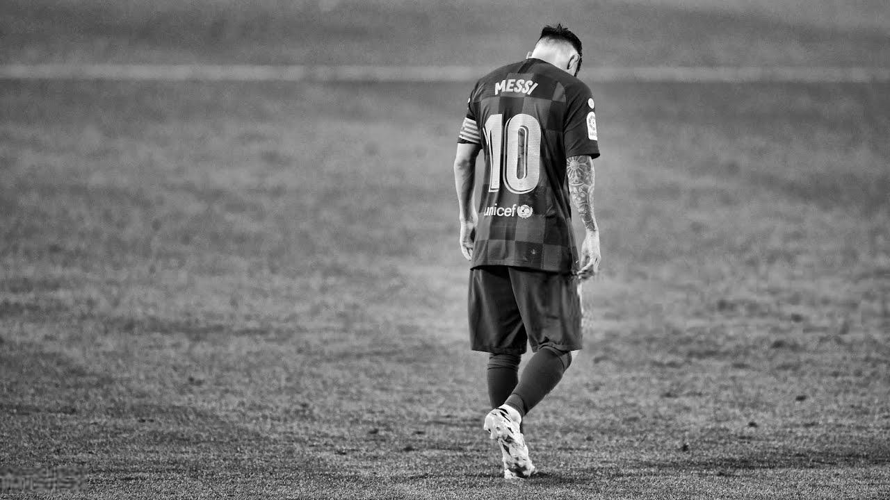 Lionel Messi [Rap] ● ME ARREPIENTO ● ¿Se va? ● Motivación ● Goals & Skills | 2020 ᴴᴰ