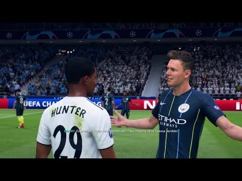 FIFA 19 THE JOURNEY 3 O FILME DUBLADO COMPLETO