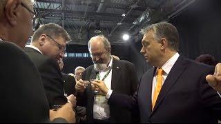 Orbán szerint még van Népszabadság