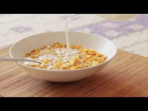 Gluten-Free Corn Flakes for Health-Conscious Families