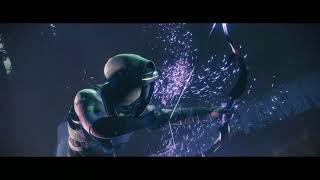 Destiny 2 - SHARD OF THE TRAVELER - Hunter Nightstalker Subclass (Gameplay Walkthrough)