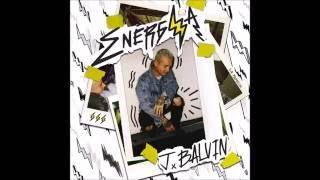 J Balvin - Sigo Extrañandote