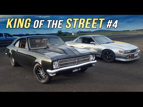 King of the Street #4