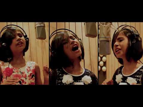 MAIN KAUN HOON from Secret Superstar cover by Argha Kashyap