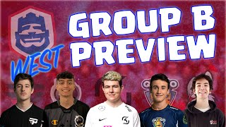 CRL West 2020 Preview (Group B) with CWA & Andrew Ghai