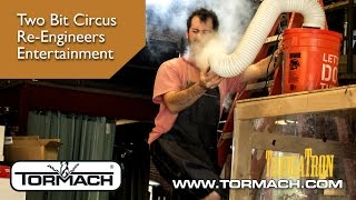 Two Bit Circus Re-Engineers Entertainment