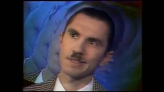 Sparks - Funny Face, French TV, 1981