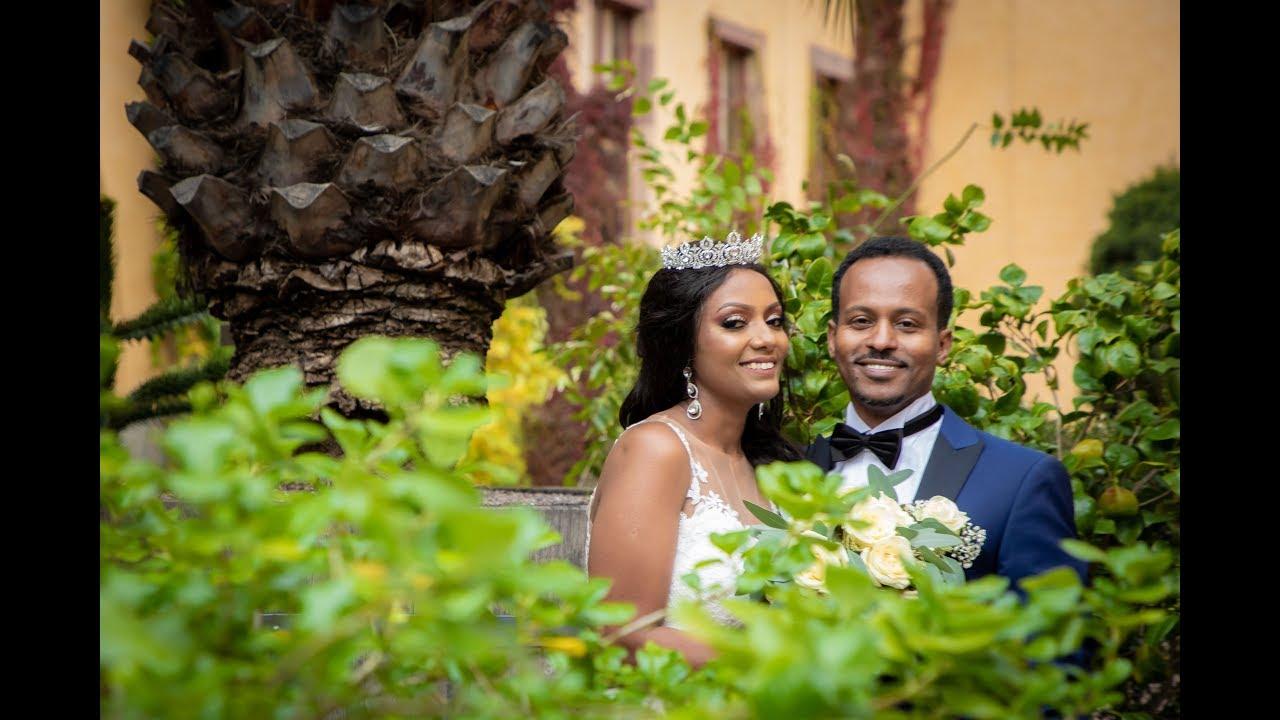 Abraham & Mahlet ,Ethiopian wedding 29 september 2018 Uppsala, Sweden