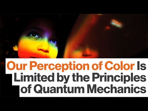 Color and Sound Perception Explained by Theoretical Physicist and Nobel Laureate Frank Wilczek