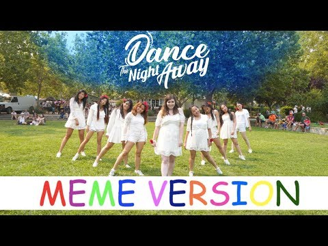 "[K-pop in Public Challenge] TWICE (트와이스) - ""Dance The Night Away"" Dance Cover by SoNE1"