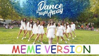 "[K-pop in Public Challenge] TWICE (트와이스) - ""Dance The Night Away"" Dance Cover by SoNE1"