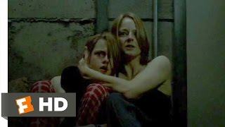 Panic Room (3/8) Movie CLIP - The Panic Room (2002) HD