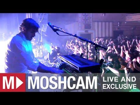 Art vs. Science - Rain Dance | Live in Sydney | Moshcam