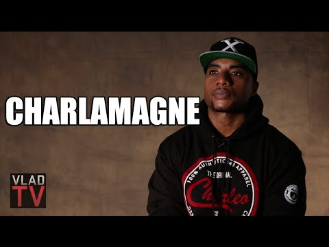 Charlamagne on How Kanye Wifed Amber Rose & Shamed Her to Wiz Khalifa