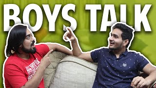WHY CAN'T BOYS HAVE ALL THE FUN? Ft. Akash Dodeja | Anmol Sachar | Funny Hindi Vines