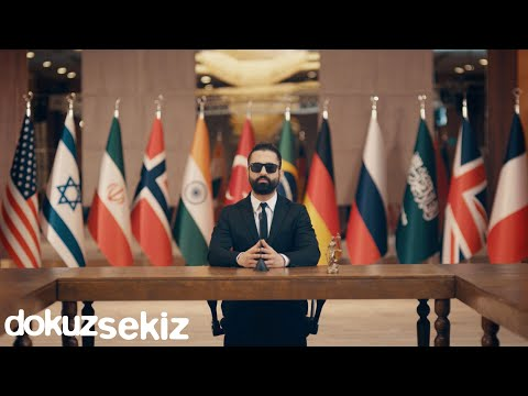Koray Avcı - Yuh Yuh (Official Video)