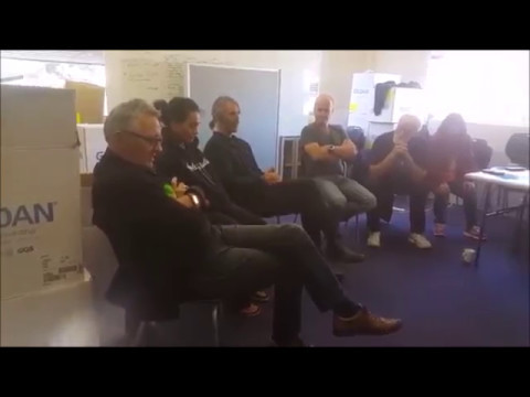 Meeting to oppose Immigration rule changes in NZ (13/05/17)