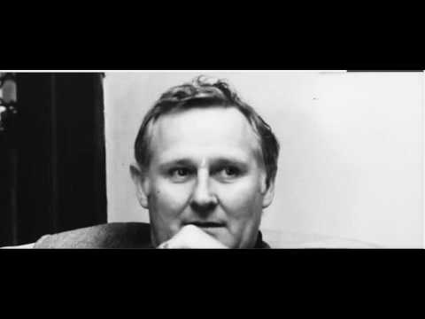 Peter Vaughan Tribute By Christopher Eccleston