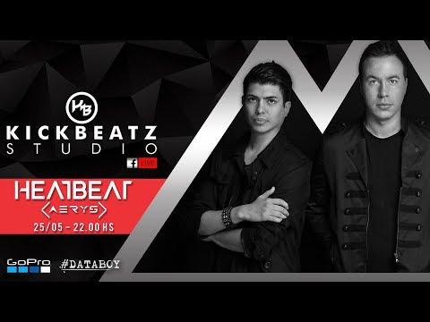 Heatbeat @ Kickbeatz Studio BA