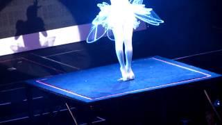 楊丞琳 少年維特的煩惱@HK 為愛啟丞巡迴演唱會(14/12/2012)