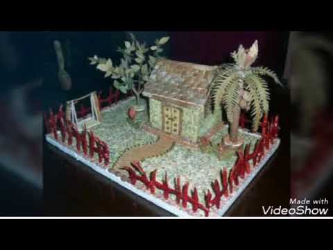 Tattya Totto Making Idea Wedding Masala Tray Decoration Youtube