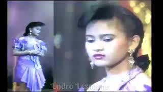 Ikke Nurjanah - Cobaan Asmara / Aneka Ria Safari TVRI