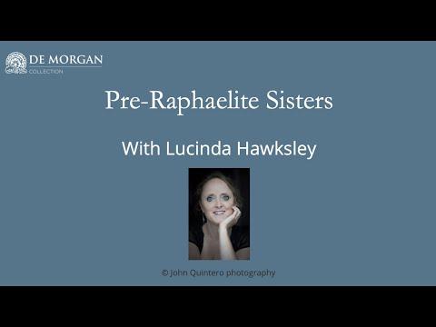 pre-raphaelite-sisters