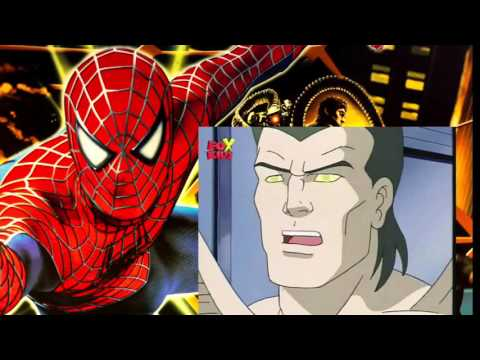 Spider-Man The Animated Series Full Episodes Season 5 (1971)