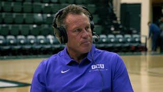 Post Game: Dan Majerle |  GCU Basketball at Chicago State Jan. 16, 2020