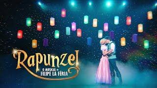 RAPUNZEL (Filipe La Féria) - Anúncio TV (Commercial)