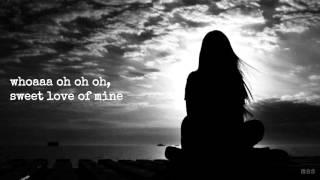Sweet Child O' Mine | Guns N' Roses | Lyrics ☾☀
