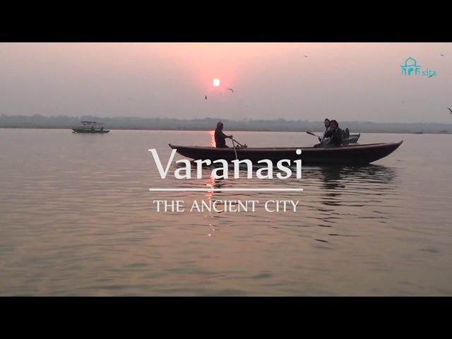 Varanasi   Morning Boat Ride and Sarnath
