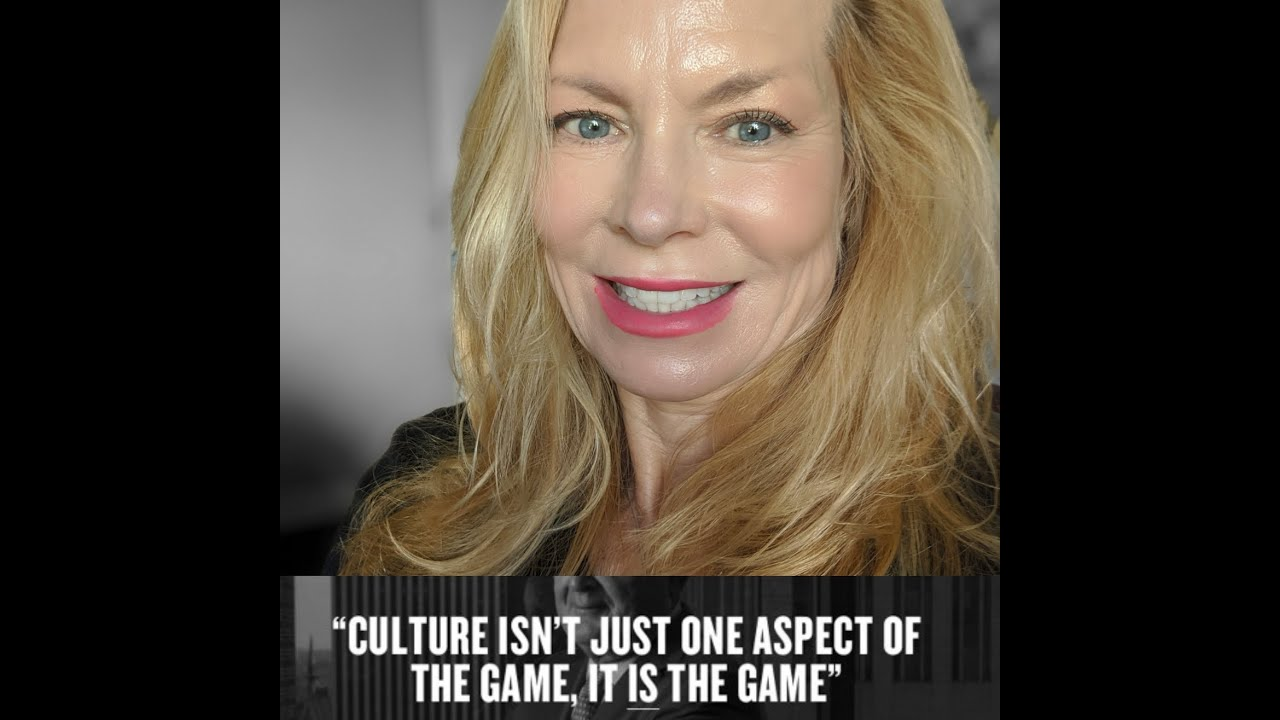 Why Culture Eats Strategy!