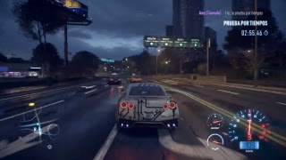 jugando need for speed 2016  modo historia capitulo #4 (pc)