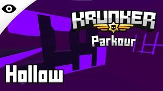 Parkour_Hollow - Map Tutorial (Krunker.io)