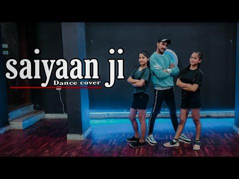 saiyaan-ji---dance-video-|-yo-yo-honey-singh-|-neha-kakkar-|-vikas-nirwan-|